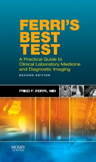 Ferri's Best Test - 2nd Edition - ISBN: 9780323057592, 9780323278515