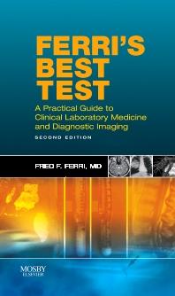 Cover image for Ferri's Best Test