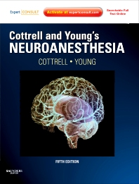 Cover image for Cottrell and Young's Neuroanesthesia