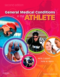 Cover image for General Medical Conditions in the Athlete
