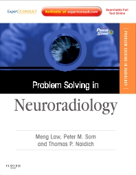 Cover image for Problem Solving in Neuroradiology