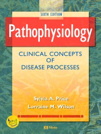 Pathophysiology - Elsevier eBook on VitalSource - 6th Edition - ISBN: 9780323060691