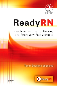 ReadyRN - 2nd Edition - ISBN: 9780323063616, 9780323079471