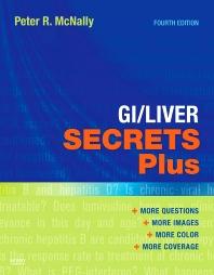 Cover image for GI/Liver Secrets Plus