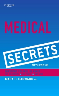 Cover image for Medical Secrets