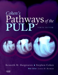 Cohen's Pathways of the Pulp Expert Consult - 10th Edition - ISBN: 9780323315609