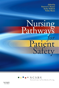 Cover image for Nursing Pathways for Patient Safety