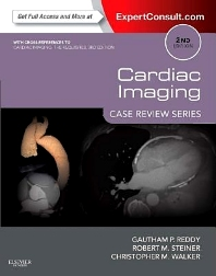 Cover image for Cardiac Imaging: Case Review Series