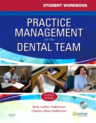 Student Workbook for Practice Management for the Dental Team - 7th Edition - ISBN: 9780323065351, 9780323291101