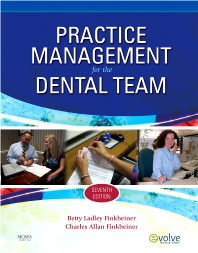 Practice Management for the Dental Team, 7th Edition,Betty Finkbeiner,Charles Finkbeiner,ISBN9780323065368