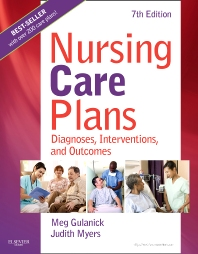 Nursing Care Plans - 7th Edition - ISBN: 9780323101332