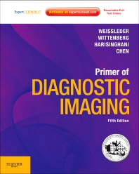Cover image for Primer of Diagnostic Imaging
