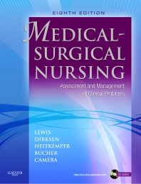 Medical-Surgical Nursing - 8th Edition - ISBN: 9780323065801, 9780323065788