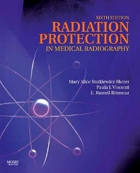 Radiation Protection in Medical Radiography - 6th Edition