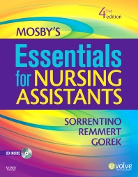 Mosby's Essentials for Nursing Assistants - 4th Edition - ISBN: 9780323094917