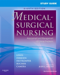 Study Guide for Medical-Surgical Nursing - 8th Edition