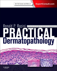 Cover image for Practical Dermatopathology