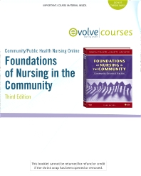 Community/Public Health Nursing Online for Stanhope and Lancaster, Foundations of Nursing in the Community (Access Code)