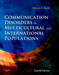 Cover image for Communication Disorders in Multicultural and International Populations