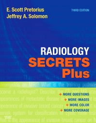 Cover image for Radiology Secrets Plus