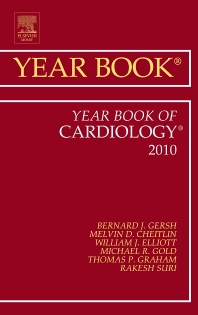 Cover image for Year Book of Cardiology 2010