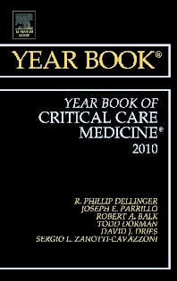 Year Book of Critical Care Medicine 2010 - 1st Edition - ISBN: 9780323068260