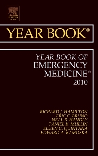 Year Book of Emergency Medicine 2010 - 1st Edition - ISBN: 9780323068291