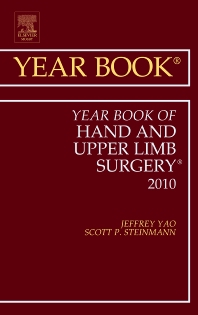Year Book of Hand and Upper Limb Surgery 2010