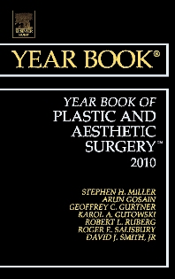 Year Book of Plastic and Aesthetic Surgery 2010 - 1st Edition - ISBN: 9780323068437
