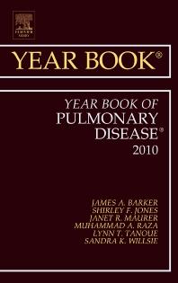 Year Book of Pulmonary Diseases 2010