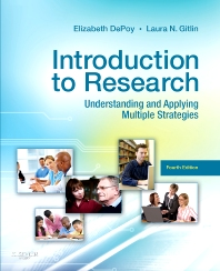 Introduction to Research - 4th Edition - ISBN: 9780323068543, 9780323068529