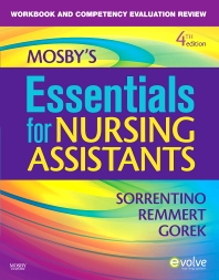 Workbook and Competency Evaluation Review for Mosby's Essentials for Nursing Assistants
