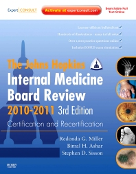 Johns Hopkins Internal Medicine Board Review 2010-2011