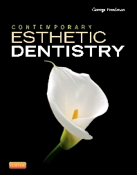 Cover image for Contemporary Esthetic Dentistry