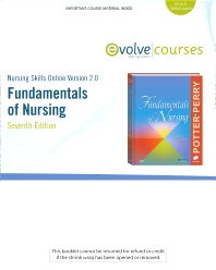 Nursing Skills Online Version 2.0 for Fundamentals of Nursing (Access Code)