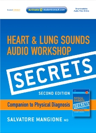 Secrets Heart & Lung Sounds Audio Workshop