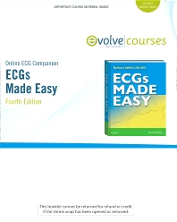 Online ECG Companion for ECGs Made Easy (Access Code)