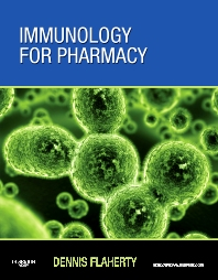 Immunology for Pharmacy - 1st Edition - ISBN: 9780323069472, 9780323183369