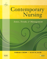 Contemporary Nursing - 5th Edition - ISBN: 9780323069533, 9780323069557