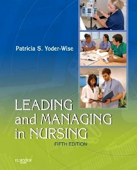 Leading and Managing in Nursing - 5th Edition - ISBN: 9780323069779, 9780323069786