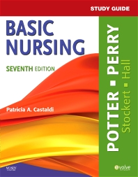 Study Guide for Basic Nursing - 7th Edition - ISBN: 9780323069878, 9780323293976