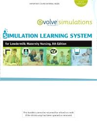 Simulation Learning System for Lowdermilk: Maternity Nursing (Access Code)