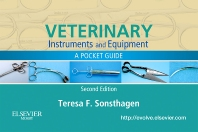 Cover image for Veterinary Instruments and Equipment