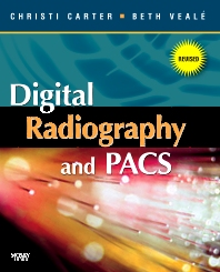 Cover image for Digital Radiography and PACS - Revised Reprint