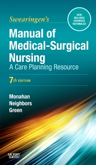 Manual of Medical-Surgical Nursing - 7th Edition - ISBN: 9780323072540, 9780323168779