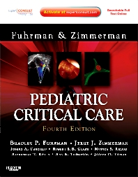 Pediatric Critical Care - 4th Edition - ISBN: 9780323073073, 9780323081702