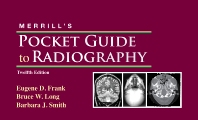 Merrill's Pocket Guide to Radiography - 12th Edition - ISBN: 9780323095433