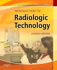 Cover image for Introduction to Radiologic Technology
