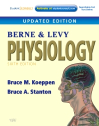 Cover image for Berne & Levy Physiology, Updated Edition