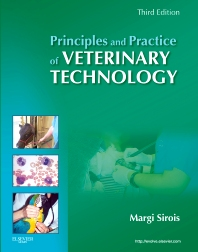 Principles and Practice of Veterinary Technology - 3rd Edition - ISBN: 9780323073868, 9780323079617